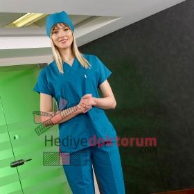 Dr. Greys Modeli Cerrahi Takım ve Üstler