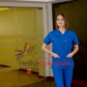 V Yaka Cerrahi Takım ve Üstler